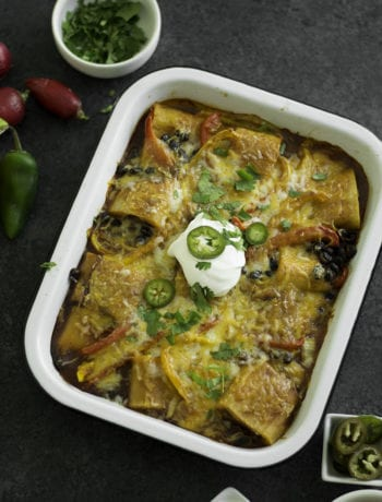 Pork Tamale and Vegetable Casserole | Sarcastic Cooking