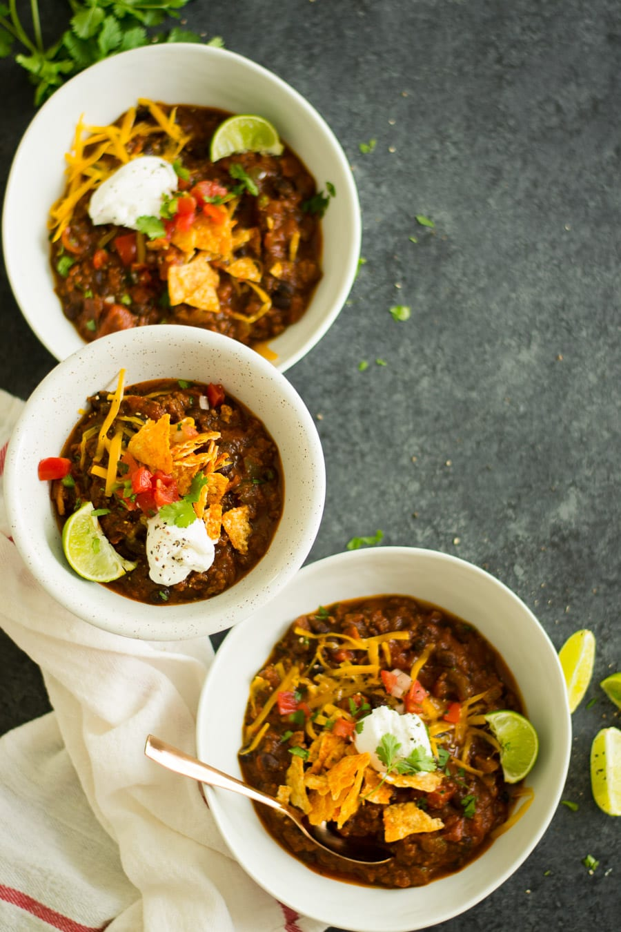 Bacon, Beef, & Pumpkin chili - sarcastic cooking