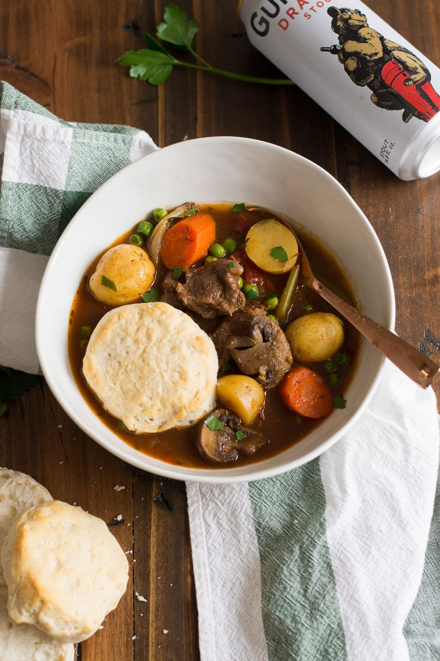 Instant Pot Guinness Beef Stew | Sarcastic Cooking #irishstew #guinness #beefstew #instantpot