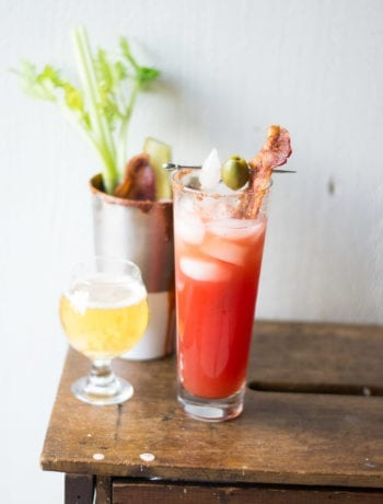 The Best Bloody Caesar | Sarcastic Cooking