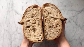 How to Make Artisan Sourdough Bread [Step-by-Step Process]